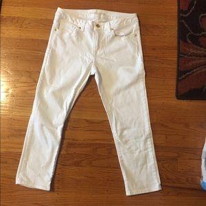 Michael Kors Capri pants like new sz 6